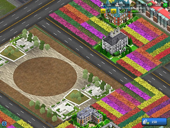 Stadium City ™ screenshot 9