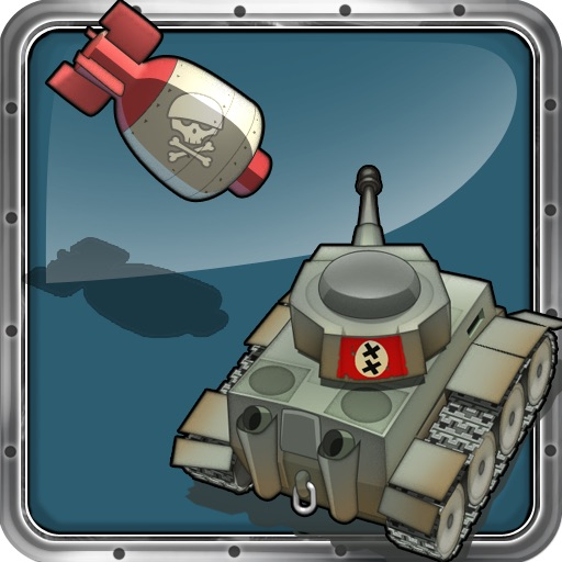 Hills of Glory: WWII HD Free