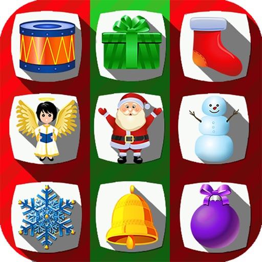 Christmas Drops