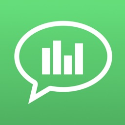 Statistics for WhatsApp