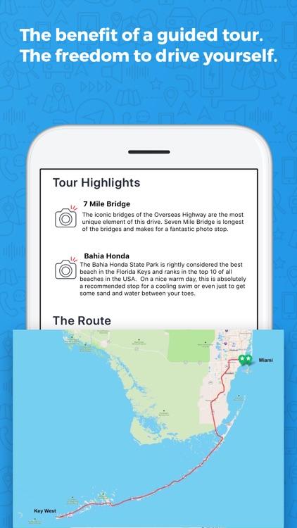 Miami to Key West GyPSy Guide screenshot-4