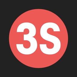3Somer: Threesome Swingers App