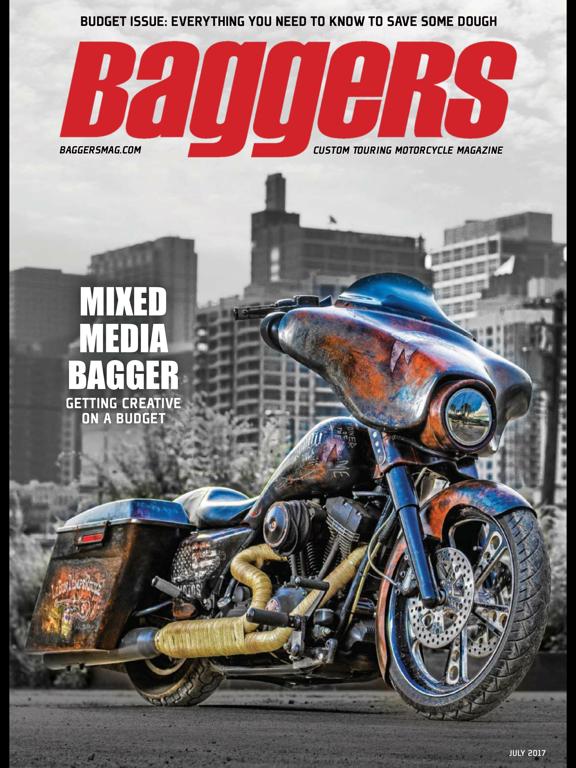 Baggers screenshot 6