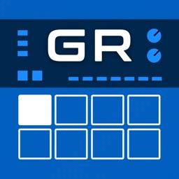 Groove Rider GR-16