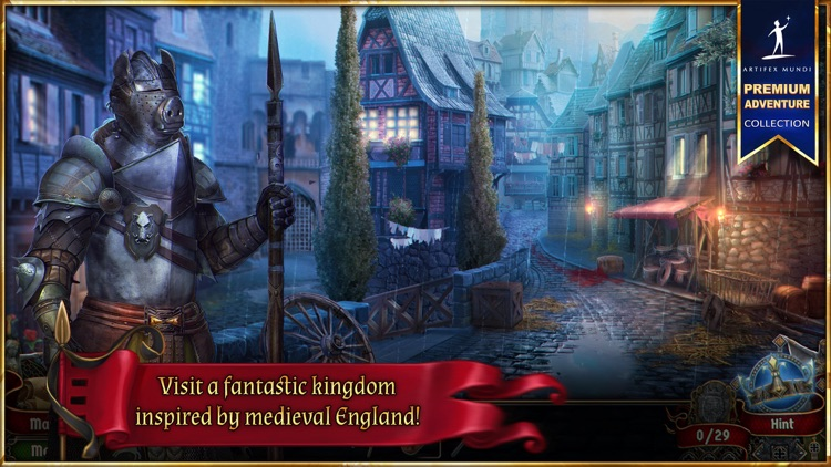 Kingmaker: Rise to the Throne screenshot-4