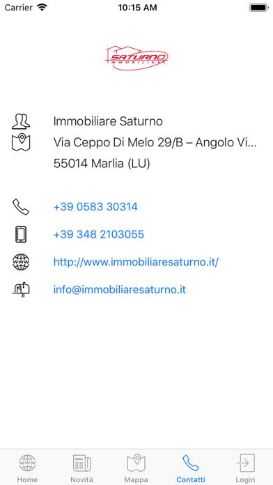 点击获取Saturno Immobiliare