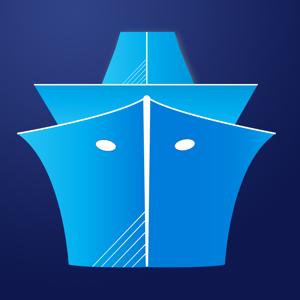 MarineTraffic - Ship Tracking app