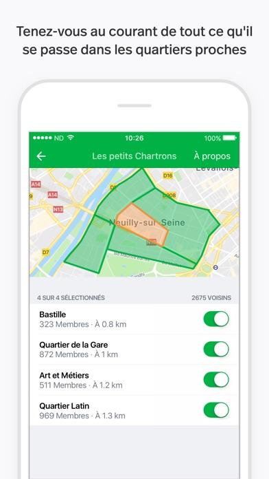 download Nextdoor - l'app du quartier apps 1