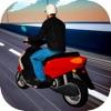 3D Scooter Racing - iPadアプリ