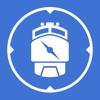 Eric Hynds - MBTA Rail  artwork