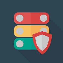 Password & Data Vault