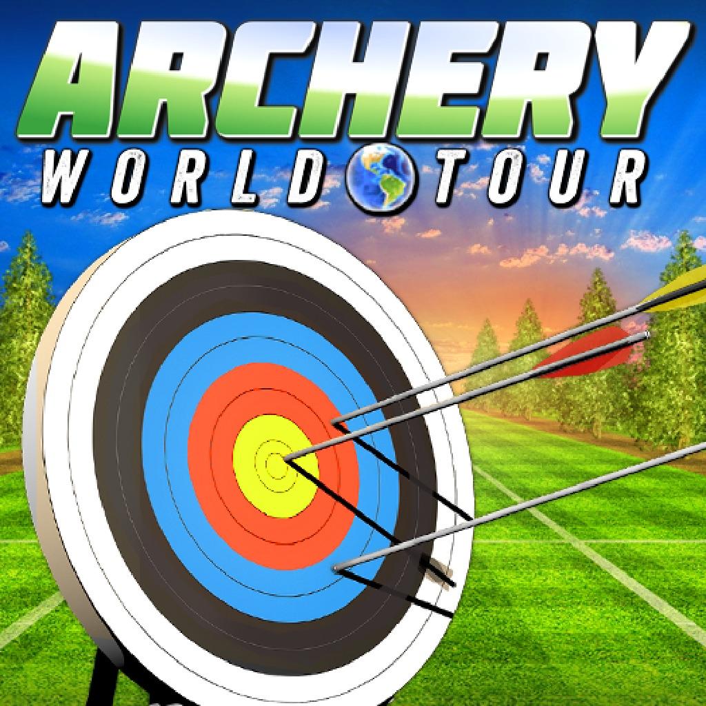 Archery World Tour hack