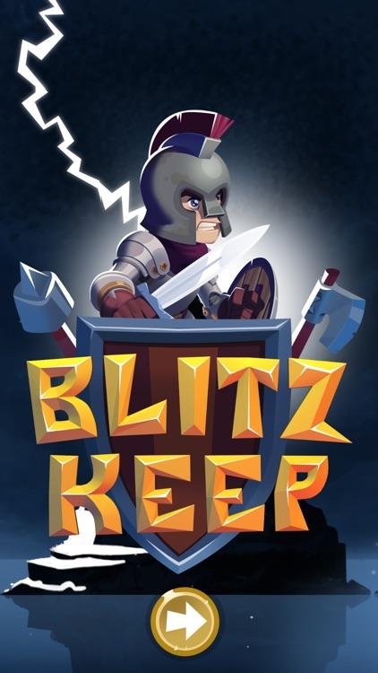 BlitzKeep