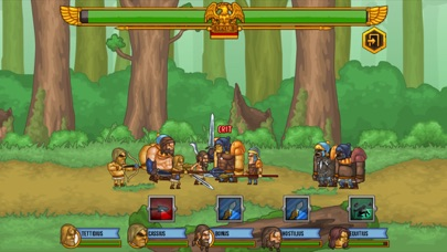 Gods Of Arena screenshot two