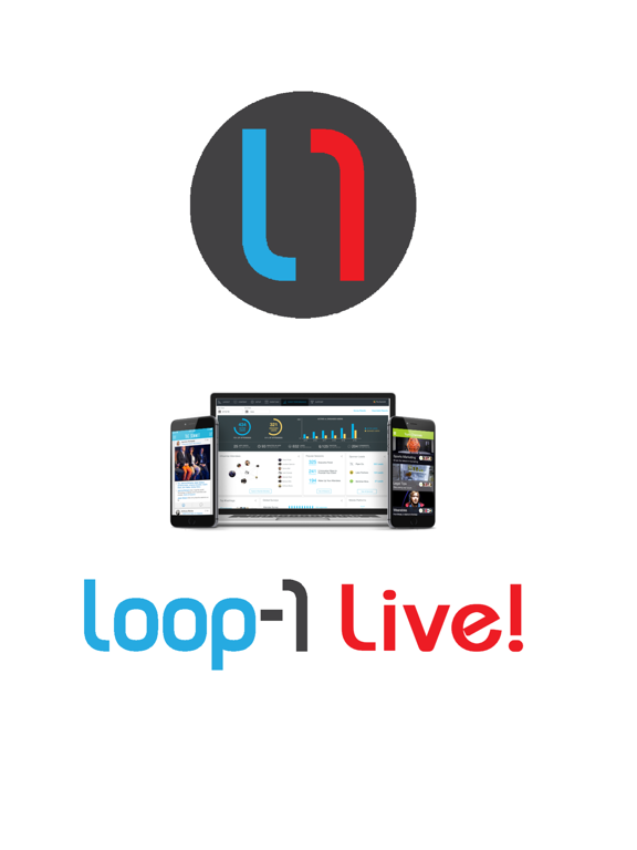 Loop-1 Live! screenshot 3