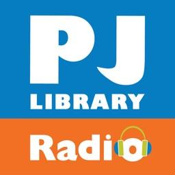 PJ Library Radio