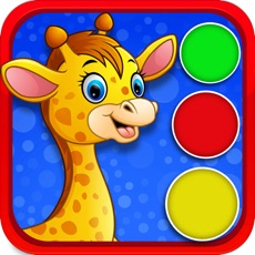 Activities of Learn Colors & Shapes Game