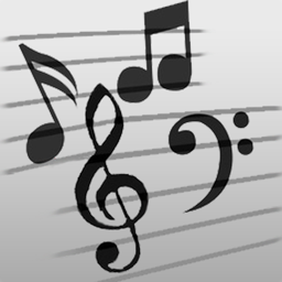 Ícone do app Piano Tutor for iPad