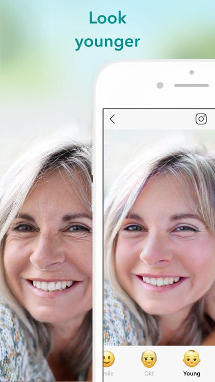 FaceApp: Neural Face Magic screenshot-3