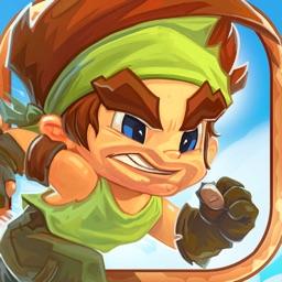 Dash Legends Multiplayer