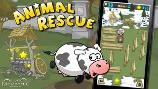 Animal Rescue - パズル チャレンジのおすすめ画像1