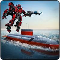 Codes for Robot Submarine Warfare Hack