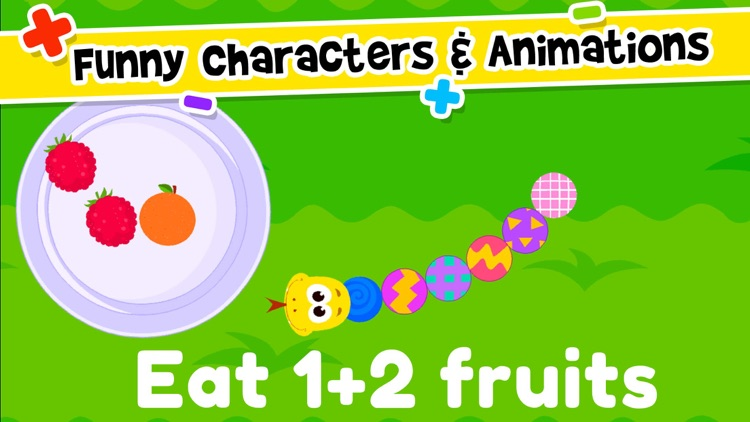 Kids Addition & Subtraction screenshot-6