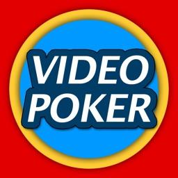 Video Poker Lounge - Vegas Casino Video Poker Game