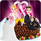 Cake Maker Wedding Party icon