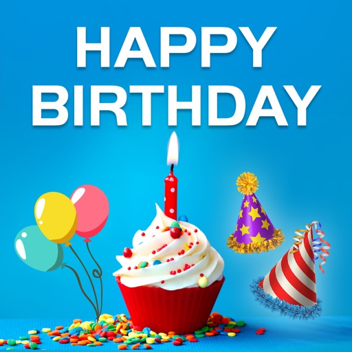 Birthday Wishes & Cards By 123Greetings.com, Inc