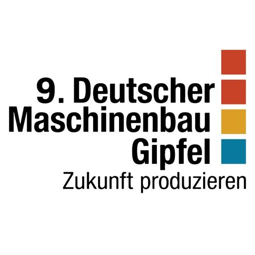 Deutscher Maschinenbau-Gipfel
