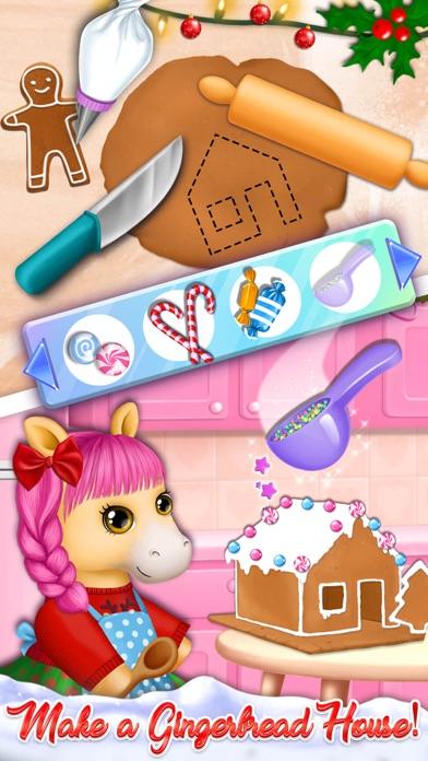 Pony Sisters Christmas screenshot 3