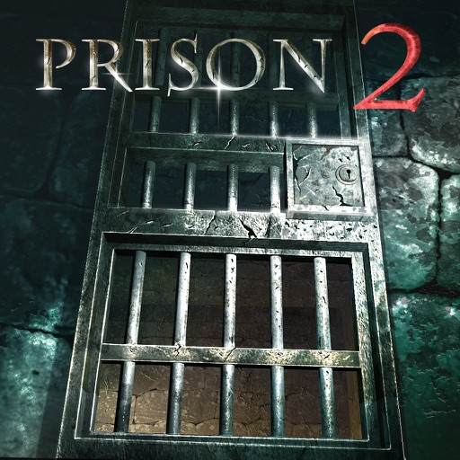 Room Escape: Prison Break II