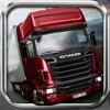 卡车模拟:中国3d驾大卡车游戏