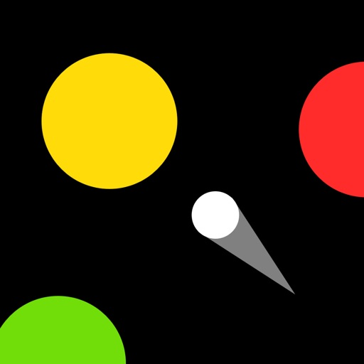 Balls Clicker iOS App