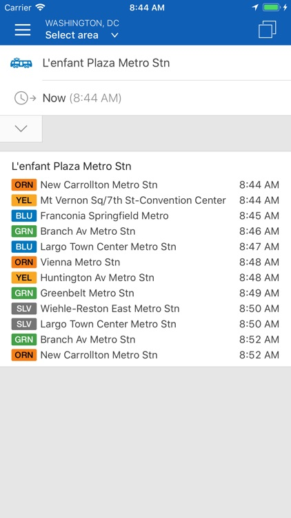 Transit – Trip Planner screenshot-3