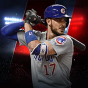 MLB Tap Sports Baseball 2018 - Games app