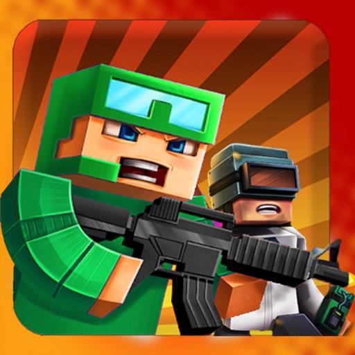 pixel unknown battle ground