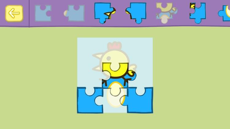 Peppa Pig: Happy Mrs Chicken screenshot-3
