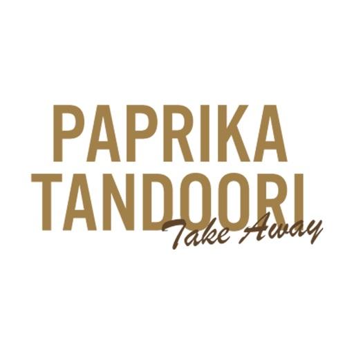 Paprika Tandoori