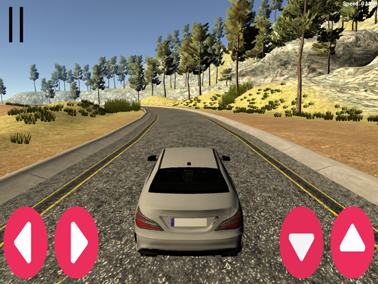 Car Expedition Lite screenshot 7