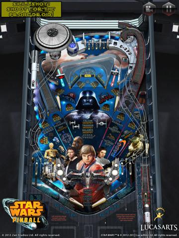 Star Wars™ Pinball 7のおすすめ画像1