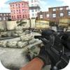 Police Prison Sniper 3D
