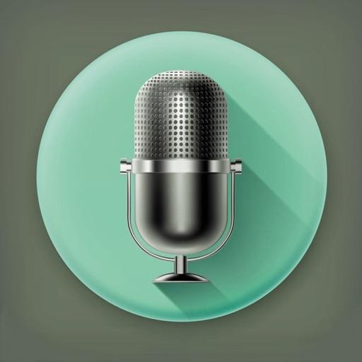Voice Change.r Prank Call Dial application logo