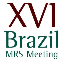 XVI B-MRS Meeting