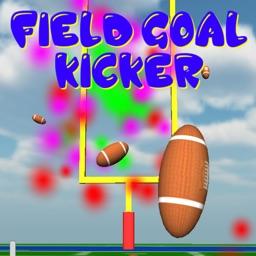 Field Goal Kicker 3d