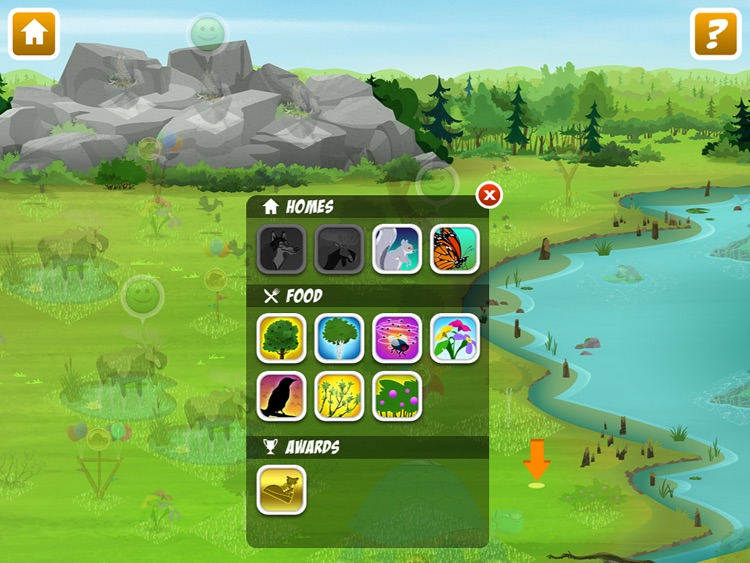 Wild Kratts Creature Math screenshot-4