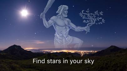Sky Guide AR Screenshot