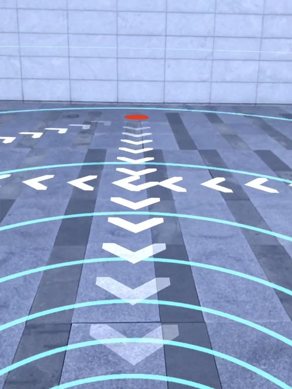 AR Runner screenshot 9