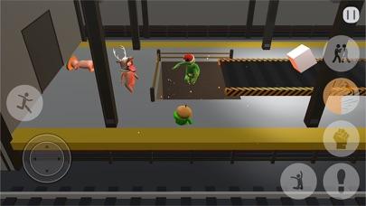 Gang Beasts Pocket Ed... screenshot1
